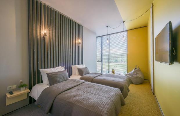 фотографии отеля Urbihop Hotel (ex. Europa Stay Vilnius)  изображение №27