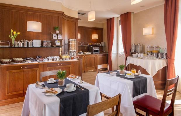 фотографии отеля Best Western Hotel Astrid Rome изображение №23