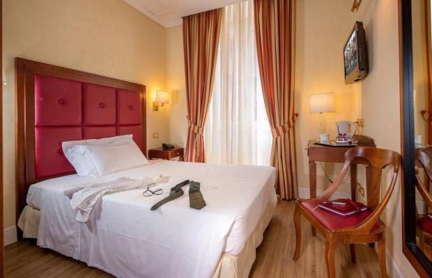 фотографии отеля Best Western Hotel Astrid Rome изображение №11