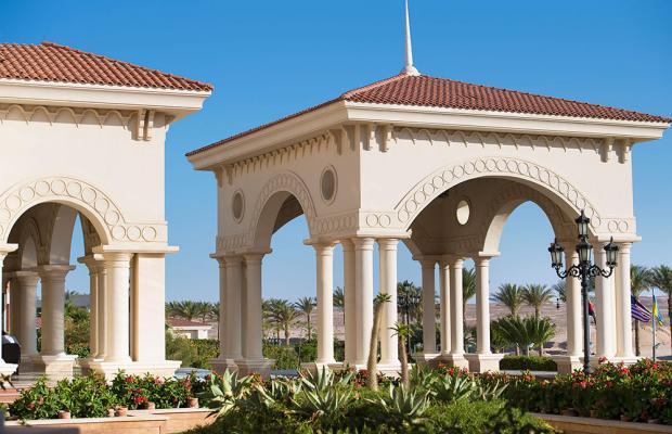 фото отеля Baron Palace Sahl Hasheesh изображение №13