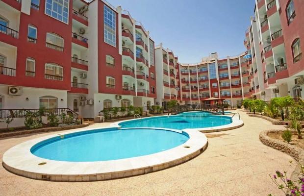 фото отеля Desert Pearl Apartments изображение №1