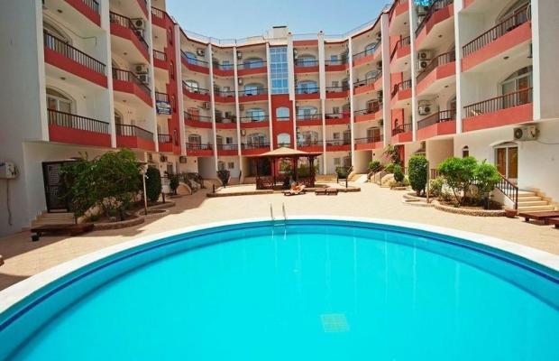 фотографии отеля Desert Pearl Apartments изображение №3