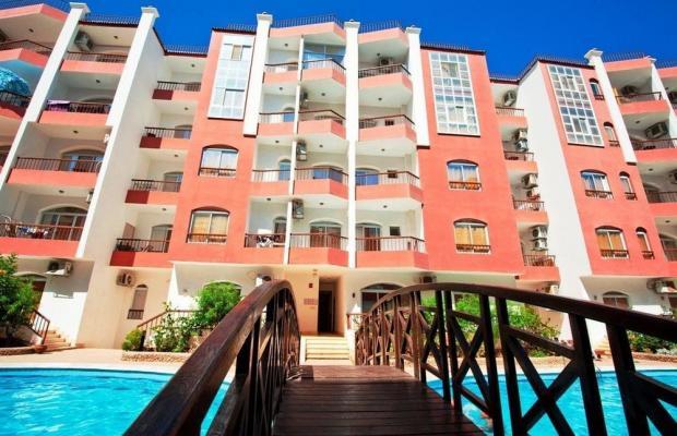 фото Desert Pearl Apartments изображение №2