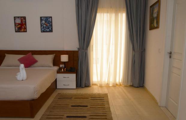 фотографии отеля Elaria Hotel Hurgada (ex. Fantasia) изображение №3
