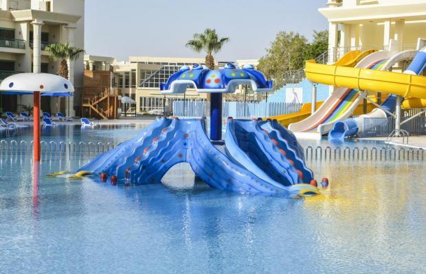 фотографии отеля Hilton Hurghada Resort изображение №11