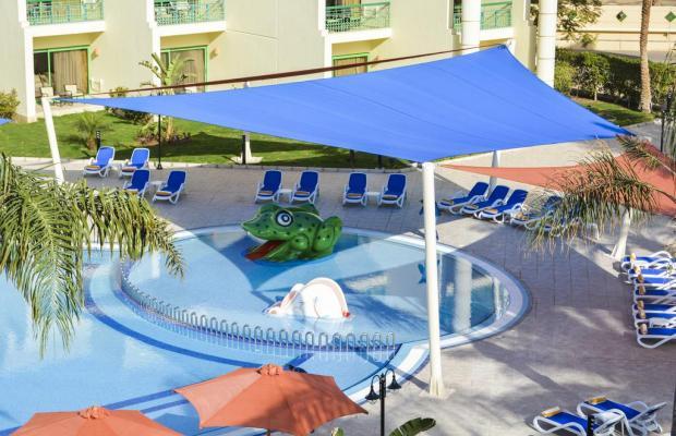 фотографии Hilton Hurghada Resort изображение №4