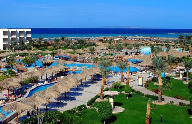 фото отеля Hilton Long Beach Resort изображение №1