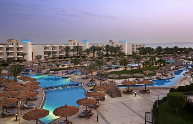фото Hilton Long Beach Resort изображение №6