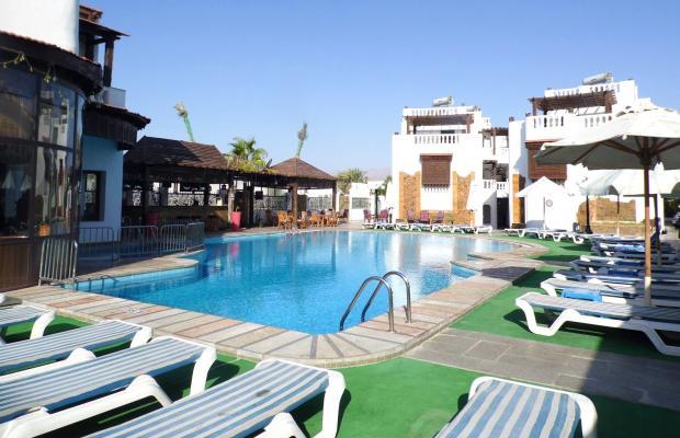фото отеля Oriental Rivoli изображение №1