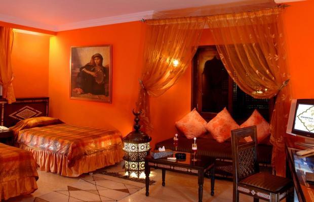 фотографии отеля Oriental Rivoli изображение №23