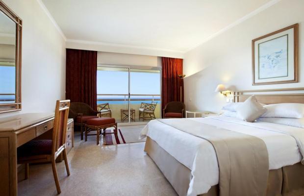 фото Hilton Hurghada Plaza Hotel изображение №22