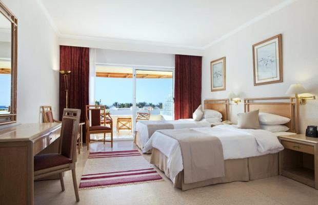 фотографии Hilton Hurghada Plaza Hotel изображение №16