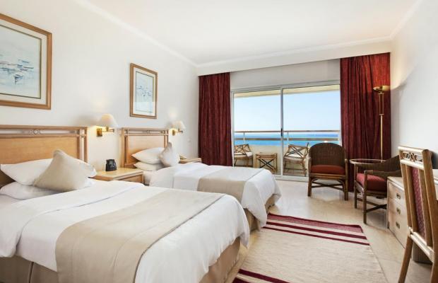 фото Hilton Hurghada Plaza Hotel изображение №14