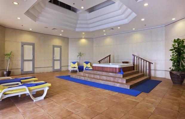 фото Hilton Hurghada Plaza Hotel изображение №6