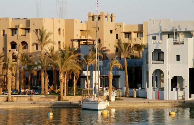 фотографии отеля Marina Lodge At Port Ghalib (ex. Coral Beach Marina Lodge) изображение №27