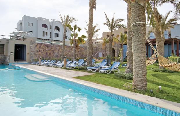 фотографии Marina Lodge At Port Ghalib (ex. Coral Beach Marina Lodge) изображение №16