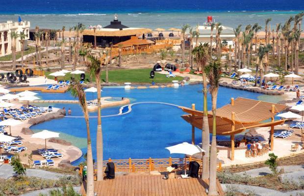 фотографии отеля Tropitel Sahl Hasheesh изображение №15