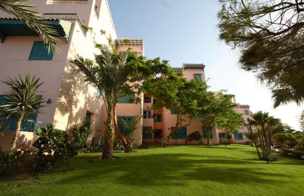 фото отеля Zahabia Hotel & Beach Resort изображение №37