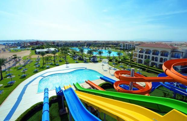 фотографии отеля Jaz Aquamarine Resort (ex.Iberotel Aquamarine Resort) изображение №7