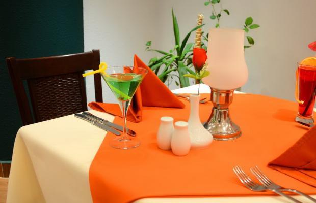 фотографии отеля Fam Hotel & Resort (ex. Le Mirage Moon Resort; Moon Resort Hotel) изображение №27