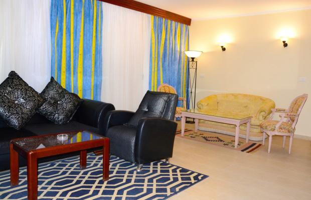 фото отеля Fam Hotel & Resort (ex. Le Mirage Moon Resort; Moon Resort Hotel) изображение №25