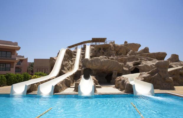 фото отеля Park Inn by Radisson Sharm El Sheikh Resort (ex. Radisson Sas Golden Resort) изображение №17