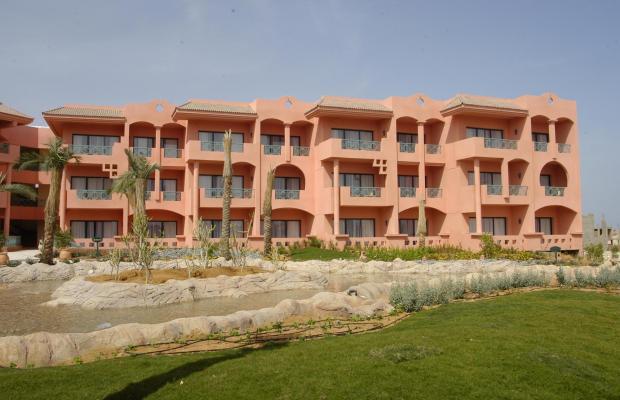 фотографии Park Inn by Radisson Sharm El Sheikh Resort (ex. Radisson Sas Golden Resort) изображение №8
