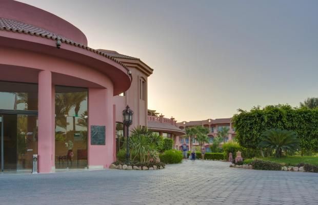 фотографии отеля Park Inn by Radisson Sharm El Sheikh Resort (ex. Radisson Sas Golden Resort) изображение №3