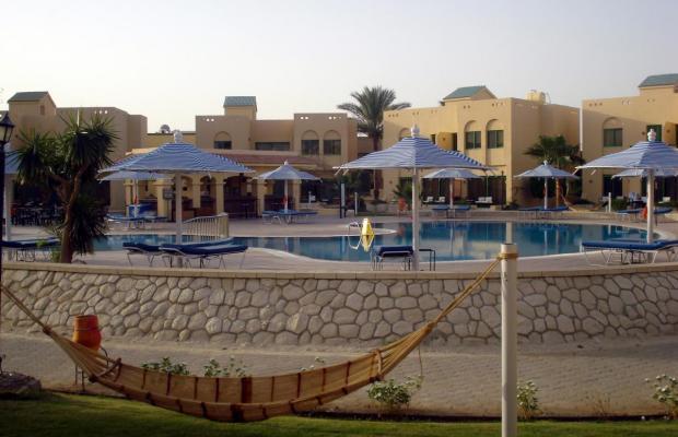 фото отеля Hilton Hurghada Club (ex. Hilton Resort Villas) изображение №5