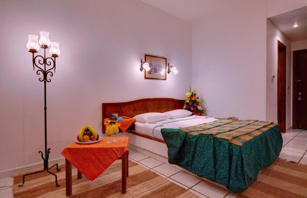 фото Fantazia Hotel изображение №2