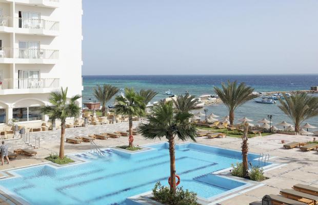 фото отеля The Three Corners Royal Star Beach Resort изображение №9