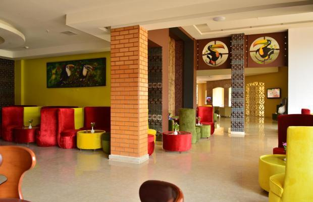 фотографии отеля Radisson Blu Resort (ex. Radisson Sas) изображение №43