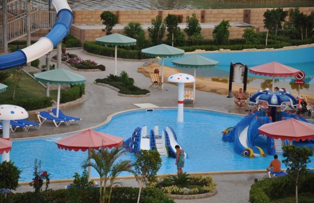 фотографии отеля Mirage Aqua Park & Spa изображение №23