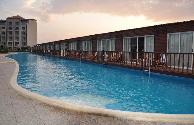фотографии отеля Mirage Aqua Park & Spa изображение №15