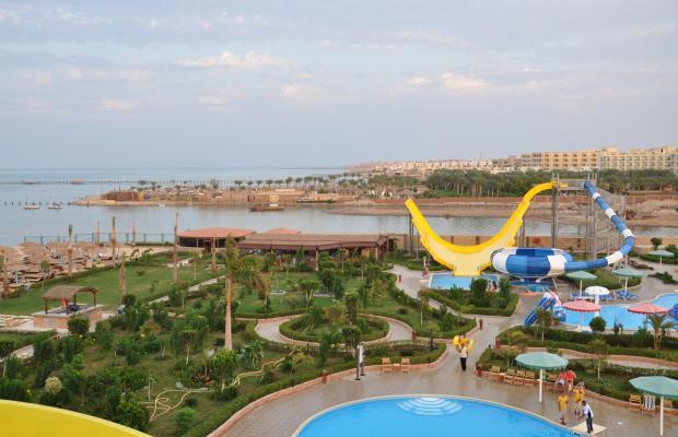 фото отеля Mirage Aqua Park & Spa изображение №13