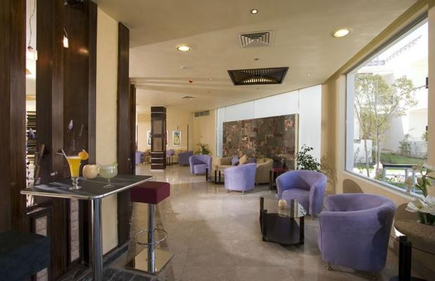 фотографии отеля Sea Sun Hotel изображение №3
