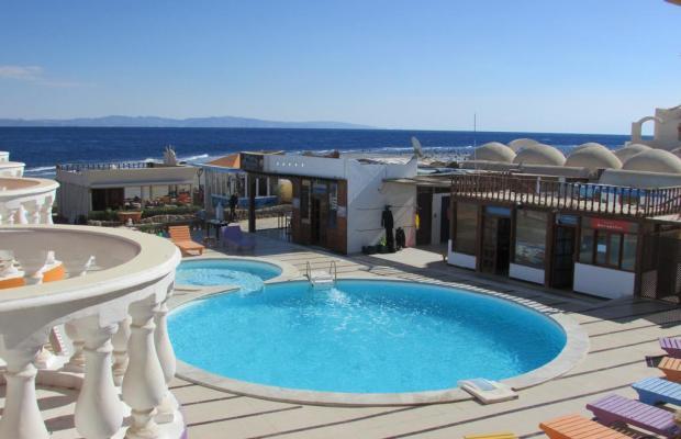 фотографии отеля Seaview Hotel Dahab изображение №11