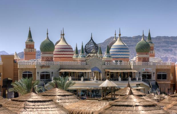 фото Aqua Blu Resort (ex. Albatros Aqua Blu Sharm; Bora Bora Aqua Park) изображение №22