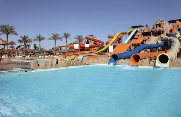 фото отеля Aqua Blu Resort (ex. Albatros Aqua Blu Sharm; Bora Bora Aqua Park) изображение №21