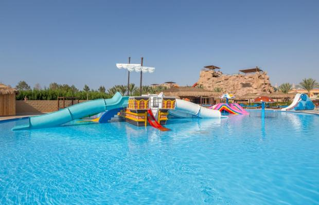 фото отеля Aqua Blu Resort (ex. Albatros Aqua Blu Sharm; Bora Bora Aqua Park) изображение №9
