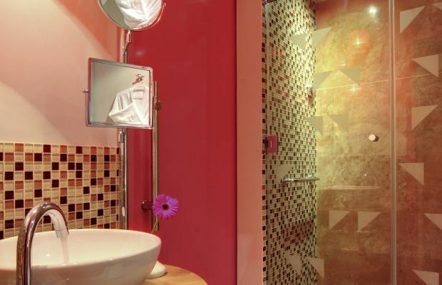 фотографии отеля Mercure (ex. Sofitel Hurghada) изображение №11