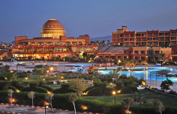 фото El Malikia Resort Abu Dabbab (ex. Sol Y Mar Abu Dabbab) изображение №50