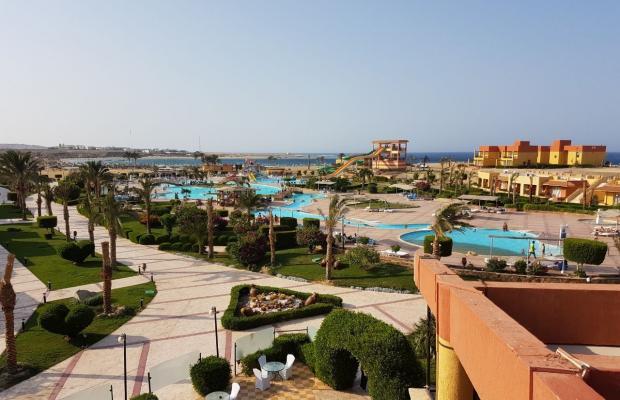 фотографии отеля El Malikia Resort Abu Dabbab (ex. Sol Y Mar Abu Dabbab) изображение №11