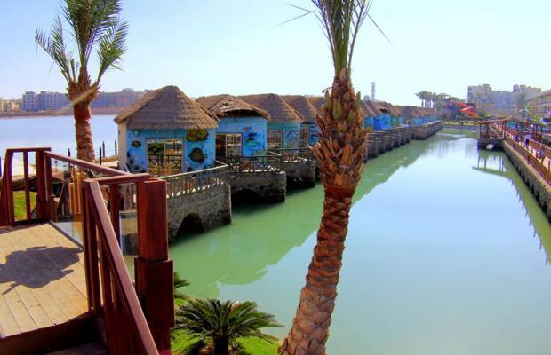 фото отеля Panorama Bungalows Aqua Park (ех. Panorama Bungalows Resort)  изображение №13