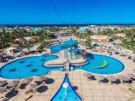 Golden Paradise Aqua Park City (ex. Golden 5 Paradise Resort), 5*