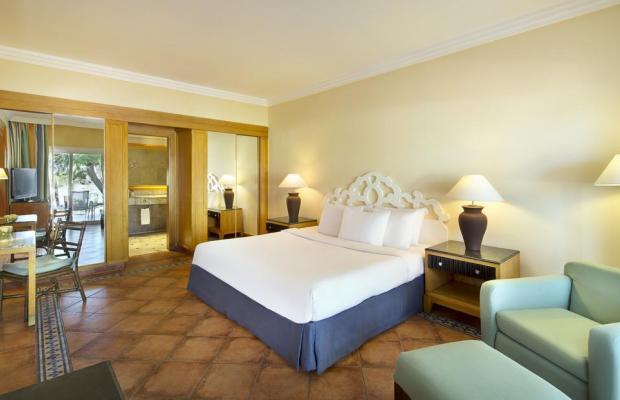 фотографии Hilton Sharm Dreams Resort изображение №16