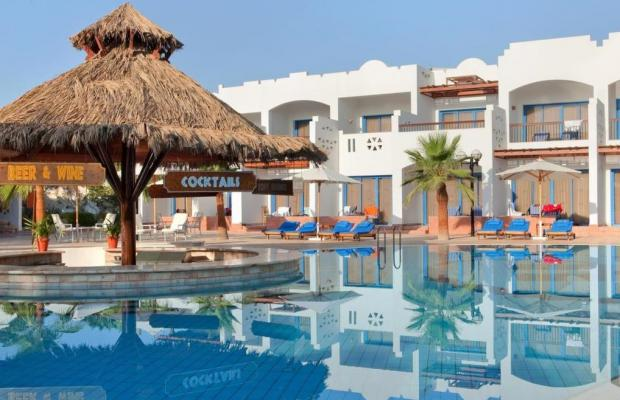 фото отеля Hilton Sharm Fayrouz Resort изображение №5