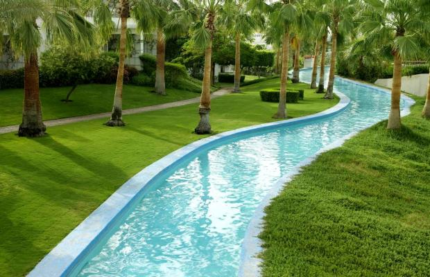 фотографии отеля Monte Carlo Sharm El Sheikh Resort (ex. Ritz Carlton) изображение №19