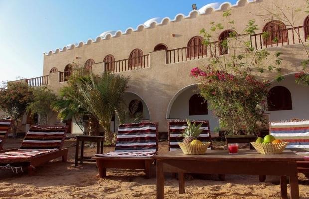 фото отеля Dahab Divers Lodge изображение №17