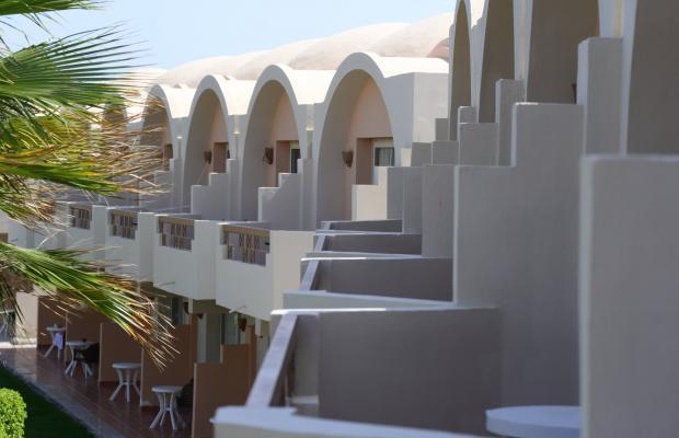 фото The Three Corners Sea Beach Resort (ex. Triton Sea Beach Resort; Holiday Beach Resort Marsa Alam) изображение №30